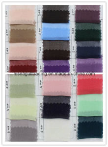 8mm 114cm Silk Georgette Fabric pictures & photos