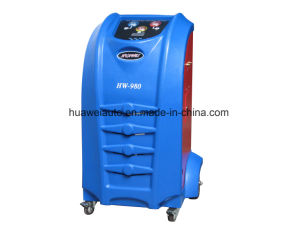 Hw-980 R134A Refrigerant Recovery Machine pictures & photos