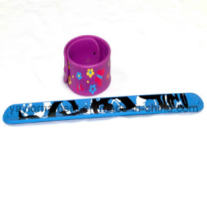 Butterfly Clap Your Hands/Silicone Bracelet (YY-04-039)