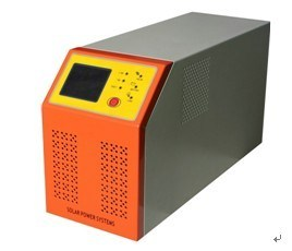 Solar Generator 3000W Inverter Inside