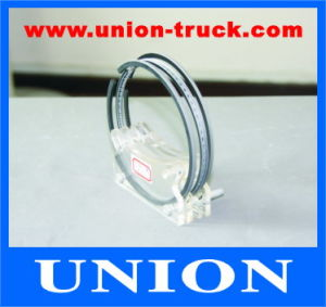 6bb1 Piston Ring for Isuzu Forward Journey Truck Diesel Engines