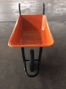 Heavy Duty Metal Wheelbarrow pictures & photos