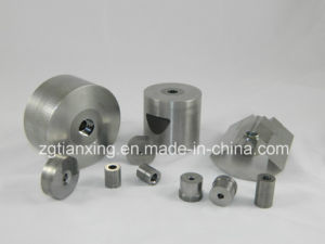 Tungsten Carbide Dies for Machine From Tx Carbide pictures & photos