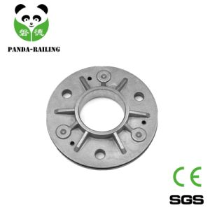 Stainless Steel Base Plate/Handrail Fittings pictures & photos