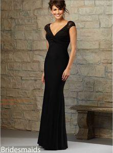 2015 Lace Wedding Bridesmaid Dresses (BD717) pictures & photos