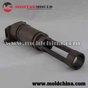 Components Plastic Injection Molded Plastic Part pictures & photos