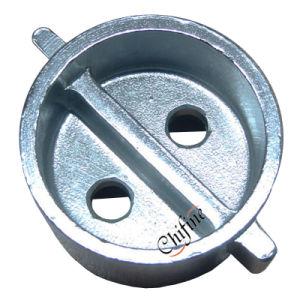 OEM Customized Aluminium Forging for Machine Part pictures & photos