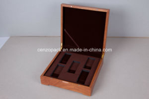 Metal Coin Display, Wooden Plaque with Metal Coin, Gift Box with Metal Plaque
