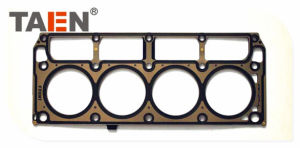 Nice Finished Metal Cylinder Head Gasket pictures & photos