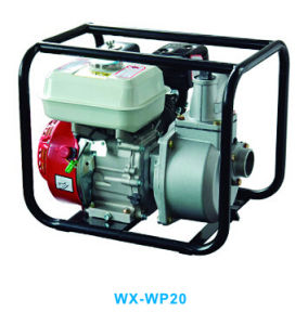 2 Inch Gasoline Water Pump for Agricultural with 168 Engine pictures & photos