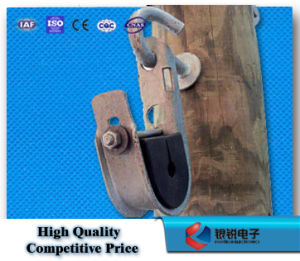 Suspension Clamps for ABC Cable/ FTTH Fittings pictures & photos