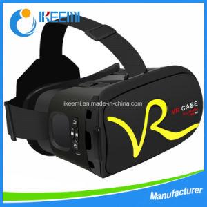 Top Selling Vr Box, Vr Headset, 3D Vr Glasses, Cardboard Vr for 3.5′′-6.0′′ Smartphones pictures & photos