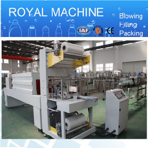 Automatic Pet Bottle Shrink Wrapping Packing Machine pictures & photos
