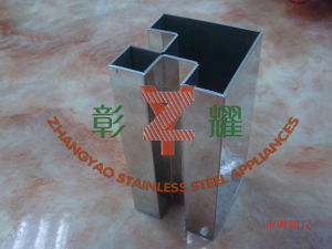 316 Stainless Steel Square Pipe pictures & photos