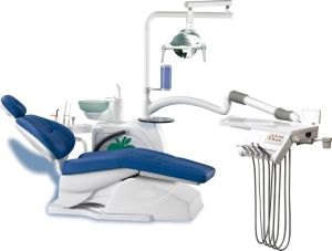 2016 Best Selling DT638B Pingguo Type Dental Chair pictures & photos
