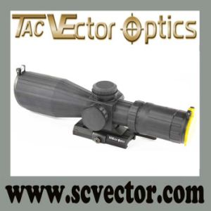 Vector Optics Tactical Compact Rubber Dragoon 3-9X40 The Hunting Rifle Scope for Hunting pictures & photos