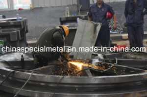 Pulley Wheels for Gantry Cranes in Mining Field