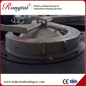 15t Steel Induction Melting Furnace pictures & photos