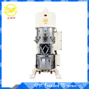 Li- Ion Polymer Slurry Mixng Machine Mixer for Lithium Battery Production pictures & photos