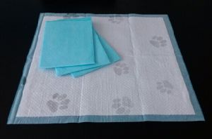 OEM Surface Printing Pet Dog Wee Wee Pad pictures & photos