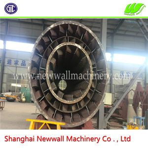 30tph Rotary Drum Sand Dryer pictures & photos