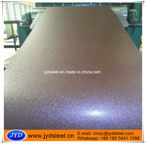 Building Materials Steel Coils PPGI with Matte Finish pictures & photos