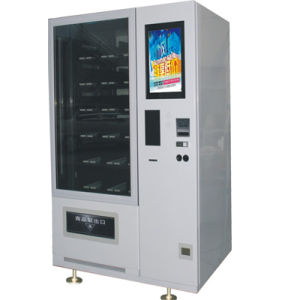 Conveyor Belt Vending Machine
