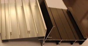 Aluminum Profile/Aluminum Extrusion/Aluminum Window Frame