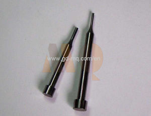 Misumi High Speed Steel Shoulder Carbide Punch Blank in America (MQ2144) pictures & photos