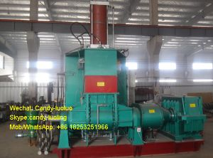 Internal Rubber Mixer Machine & Rubber Banbury Machine for Rubber Sheet Process Line pictures & photos