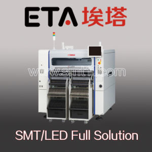 Large Size Reflow Soldering Oven Eta S10/ LED Reflow Oven pictures & photos