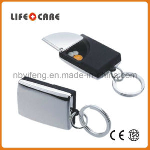 LED Light Pillbox for Promotion pictures & photos