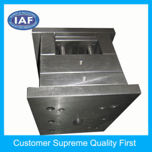 Top Quality Custom Plastic Mold Injection Mould pictures & photos