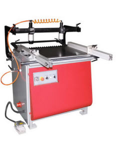 Boring and Drilling Machine for Woodworking MDF Furniture pictures & photos