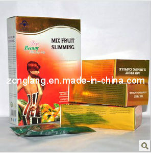 Mix Fruit Natural Slimming Capsule pictures & photos