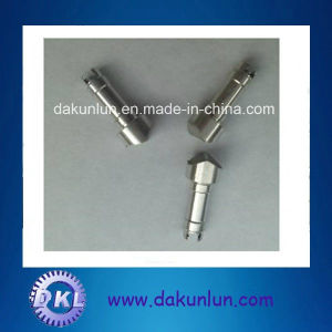 Medical Equipment Stainless Steel Machining Hardware Parts