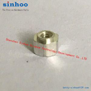 Hex Nut, Pem Nut, SMT Nut, M1.6-0.5, Standoff, Standard, Stock, Smtso, Tin Nut, SMD, SMT, Steel, Bulk pictures & photos