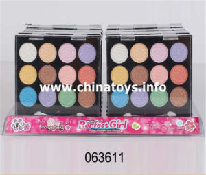 Newst Design Toys for Gril DIY Plastic Beauty Set (063612) pictures & photos