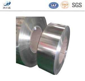 Quick Deliver Q235 Zinc Coated Galvanized Steel Strip pictures & photos