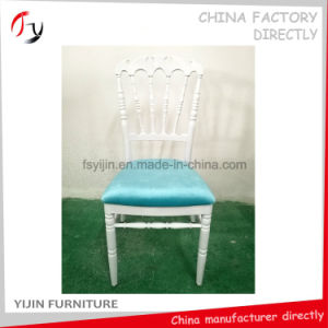 Stackable White Blue Seating Restaurant Booth (AT-289) pictures & photos