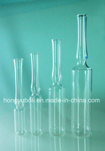 Ampoule Glass Bottle