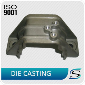 Die Casting Parts with Aluminum or Zinc pictures & photos
