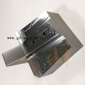 Customized Precision CNC Machining Part (MQ2182) pictures & photos