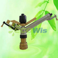 1.5 Inch Metal Irrigation Impact Sprinkler Gun (HT6150) pictures & photos