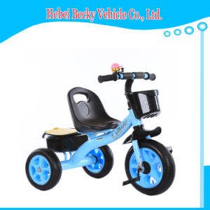 Hot Sale Baby Tricycle Kids Ride on Toy Children Outdoor Car pictures & photos