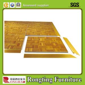 Cheap Durable Hotel Wood Dance Floor (RH-59047)
