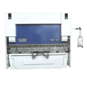 Wc67y-63X2500 CNC Hydraulic Press Brake for Door Frame pictures & photos