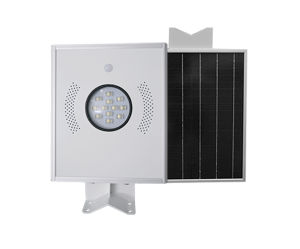15W Integerated Solar Street Light pictures & photos