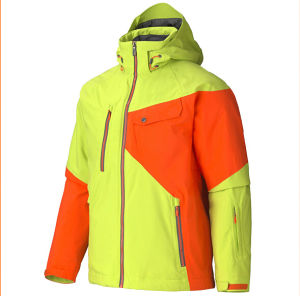 Snowboard Outdoor Winter Jacket Waterproof Ski Jacket