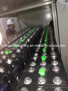 1.2V 400ah Qng400ah Ni-MH Battery Only Manufacturer in China pictures & photos